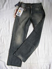 Miss Sixty Blue Jeans Baggy Denim W25/L34 easy fit low waist straight wide leg