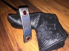 Scotty Cameron  Custom Newport 2