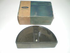Ford Escort Mk2 Ash Tray Black.Genuine N.O.S. Dash MK1