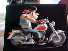 HARLEY DAVIDSON JOE BAR MOTORCYCLE MODEL $19.99 FREE SHIPPING