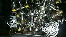 Yamaha r6 5eb complete gear box or parts