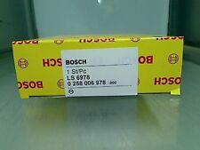 BOSCH Lambdasonde Oxygen Sensor LS 6978, LSF-4.23, 0 258 986 615 0 258 006 978