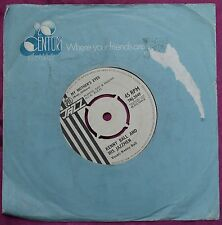 "Kenny Ball And His Jazzmen – Midnight In Moscow /My Mother's Eyes 7"" 7NJ.2049 VG"