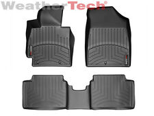 WeatherTech Floor Mat FloorLiner for Hyundai Veloster - 2012-2016 - Black