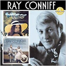 CONNIFF,RAY-WAY WE WERE/THE HAPPY SOUND OF  CD NEW