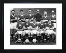 Busby Babes Framed Photo CP1055