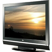 "LG 42PC5DC 42"" Plasma HDTV broken screen"