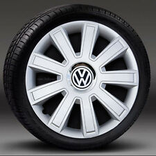"14"" wheel trims/Hub Caps/Covers to fit Vw Polo/Quantity 4"