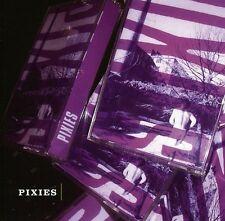 Pixies - Pixies [New CD] UK - Import