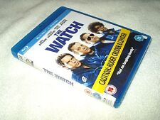 Blu Ray Movie The Watch