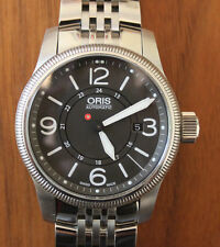 Oris Big Crown Date Swiss Hunter 44mm