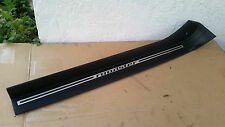 BMW Z3 51478397501 E36 LEFT DOOR SILL TRIM COVER OEM ROADSTER 99-02 Convertible