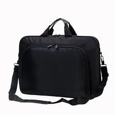 """15.6"""" Top Quality Portable Bussiness Handbag Shoulder Laptop Notebook Case Bag"""