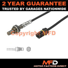 BMW 3 SERIES 323I E36 2.5 (1995-1995) 4 WIRE FRONT LAMBDA OXYGEN SENSOR EXHAUST