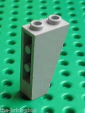 LEGO OldGray Slope brick ref 2449 / set 4730 6086 6090 6097 6081 6085 8479 6278