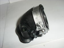 PIONEER XF125T - 10D STORM CHINESE SCOOTER only 3k miles INLET MANIFOLD RUBBER