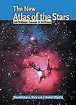 The New Atlas of the Stars: Constellations, Stars and Celestial Object-ExLibrary