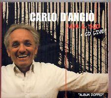 CARLO D'ANGIO'- VIVA IL SUD - 2 CD NUOVO SIGILLATO