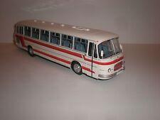 1/43 Spain bus Setra Seida S 14 La Montanesa / 1960'S