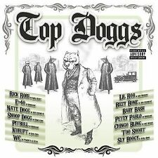 Various : Top Doggs CD (2006)