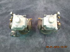 BING 64 CD Carbs for Rotax 914 F/UL