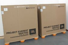 JBL Synthesis Project Everest DD67000 Rosewood Flawless in box from Japan