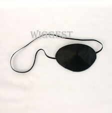 New Black Butler Ciel Phantomhive Single-Eyed Cosplay Eye Patch Pirate Eyepatch