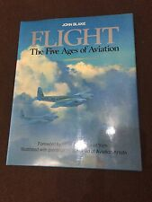 Flight ( The Five Ages of Aviation) by John Blake