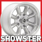 "15x7 15x8 15"" Superlite wheels for Holden HQ HJ HX HZ WB Monaro Sandman 5x120.65"