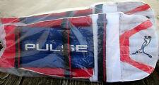 Puma Pulse Junior Youth Cricket Kit Replacement Batting Pad Leg Guards