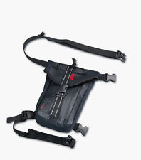 Motorcycle Waterproof Waist Fanny Pack Hip Rider Tactical Military Drop Leg Bag