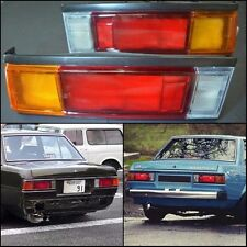 Toyota Corolla Sedan E70 KE70 KE75 Rear Tail Lamp Lights 1979-1981 79 1980 81