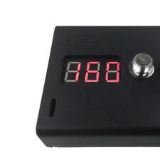 Resistance Tester For RDA RBA Resistance Reader Voltage Tester For Battery PB
