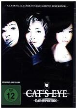 Yuki Uchida - Cat's Eye