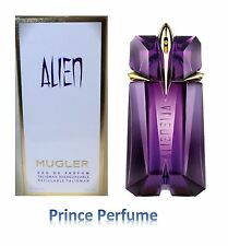 THIERRY MUGLER ALIEN EDP REFILLABLE TALISMAN NATURAL SPRAY - 90 ml