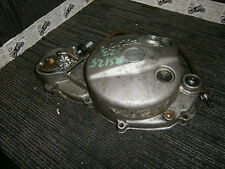 Aprilia RS125  1999 -05 engine casing crack case cover & oil pump