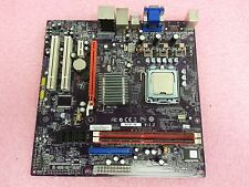 ECS MCP73VT-PM Motherboard Intel Cleron@2.2GHz 2GB RAM combo | B2113