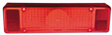 Sports Parts Inc Taillight Lens - 01-104-18