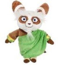 Kung Fu Panda 3 Master Shifu 18 cm Plush Soft Stuffed Doll Toy