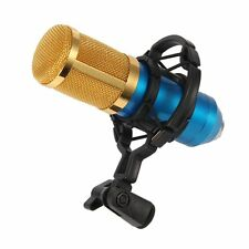 Universal Microphone Shock Mount Holder For Condenser Mic Studio Sound Recording