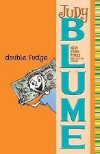 Double Fudge by Judy Blume (2007, Paperback)