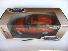 ERTL 1:18 Land Rover Sport Supercharged Vesuvius Orange ER42224