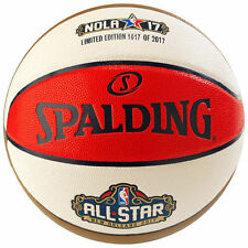 NBA Spalding 2017 All-Star Game Money Ball - NBA