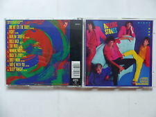 CD Album THE ROLLING STONES Dirty work 465953 2