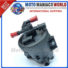 CITROEN C8 LANCIA PHEDRA 2.0 2.2 HDi JTD Multijet Fuel Filter Housing Sieme.sys