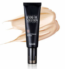 [Lioele] Beyond the Solution BB Cream 50ml Korean Blemish Balm Foundation Makeup