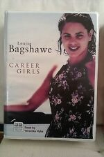Career Girls by Louise Bagshawe: Unabridged Cassette Audiobook (PP5)