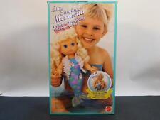 Mattel Lil Miss Singing Mermaid 2368 1998