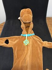 Scooby Doo Plush Halloween Costume Toddler Size by Rubies costumes