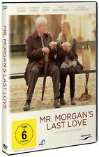 Mr. Morgan's Last Love (NEU & OVP) Michael Caine in einer Bittersüßen Liebesgesc